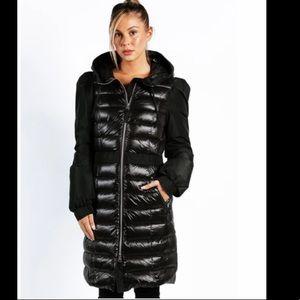 Mackage down coat-NWT